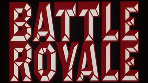 Battle Royale 00