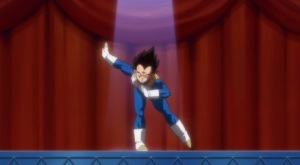 Dragon Ball Z- Battle of the Gods 04