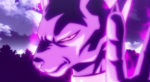 Somewhere, right now, Mewtwo is firing his agent for failing to get him the role of malevolent purple cat-villain.