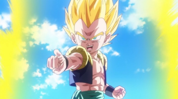 Dragon Ball Z- Battle of the Gods 06