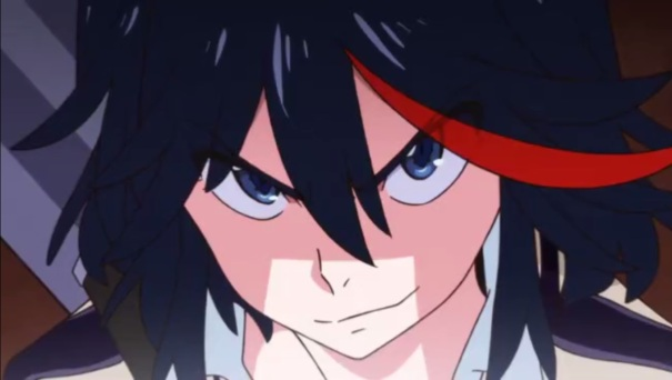 Kill la Kill Collection 01 01 Ryuko Matoi
