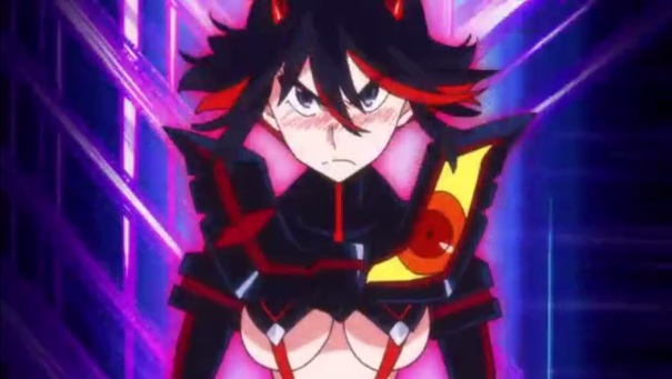 Kill la Kill Collection 01 03 Ryuko Matoi