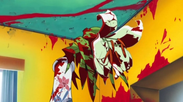 Elfen Lied Complete Collection Episode 08 03