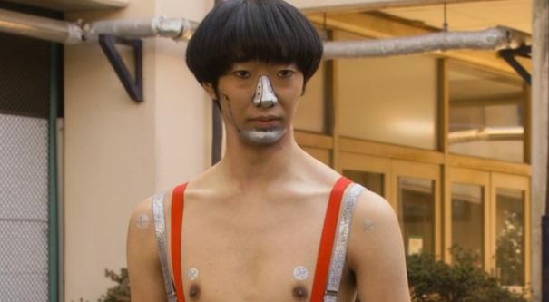 Hentai Kamen 08
