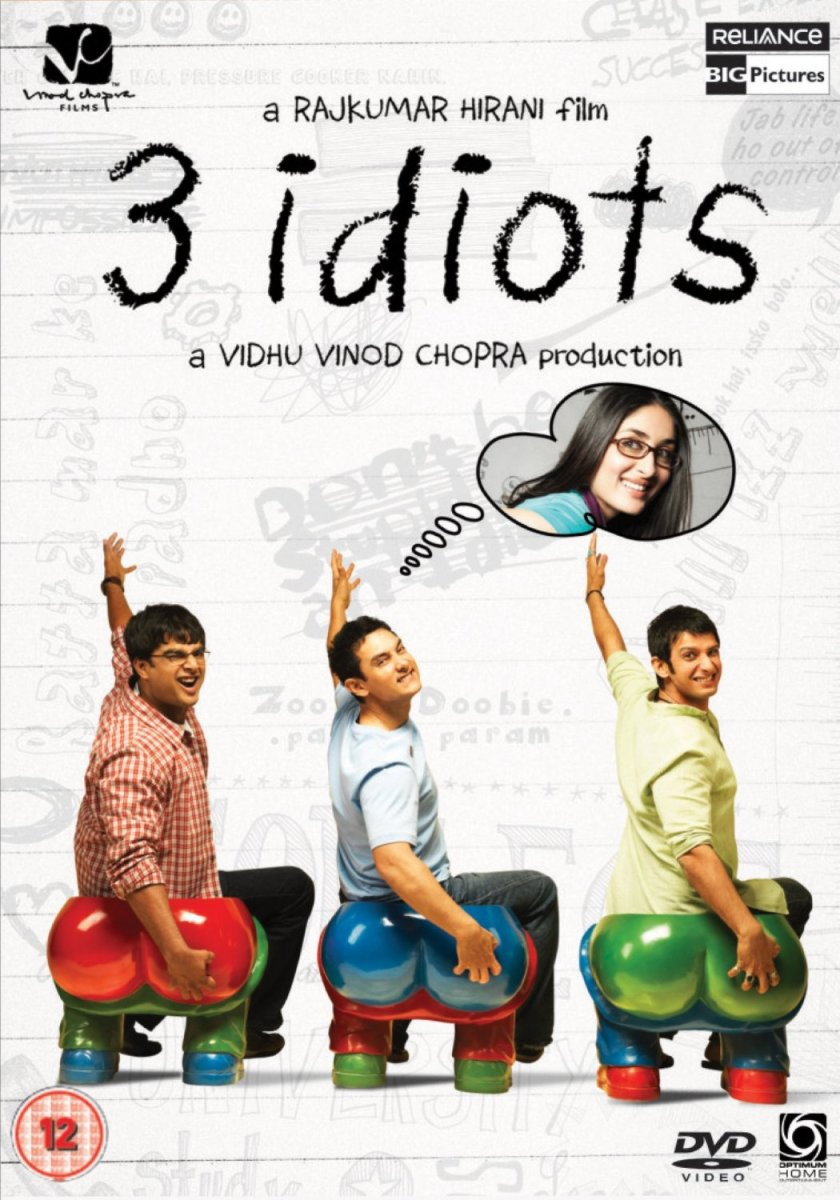 "3 idiots film review  the essay focus discussion on a movie called ""3 idiots""the essay provides a brief background of the chosen filmnext, it provides a description of the story and introduces the main characters in the movie such as the features on their experience and personalities."
