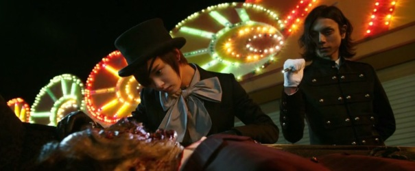 Black Butler  Kuroshitsuji (2014) 05