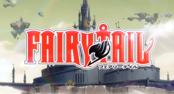 Fairy Tail Part 09 00 screenshot