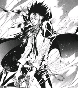 Katekyo Hitman Reborn manga 15_16 (4)