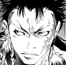 Katekyo Hitman Reborn manga Volumes 11_12 (2)