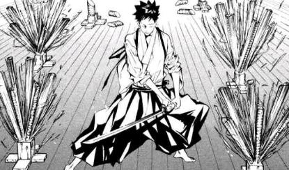 Katekyo Hitman Reborn manga Volumes 11_12 (3)