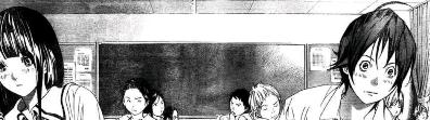 Bakuman manga Volume 02 (1)