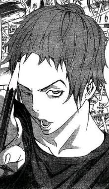 Bakuman manga Volume 02 (3)