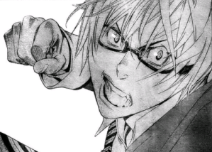 Bakuman manga Volume 02 (4)