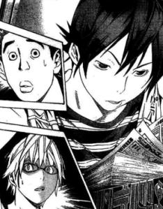 Bakuman manga Volume 02 (5)