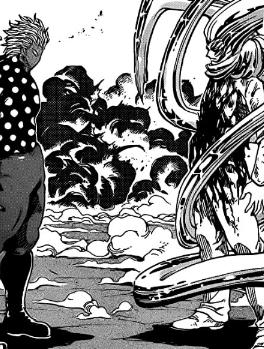 Toriko manga volume 26 (1)