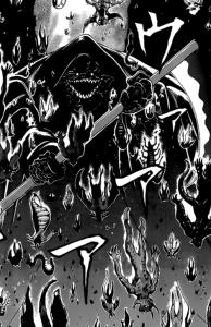 Toriko manga volume 26 (3)
