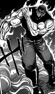 Toriko manga volume 26 (4)