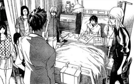 Bakuman manga Volume 06 (3)