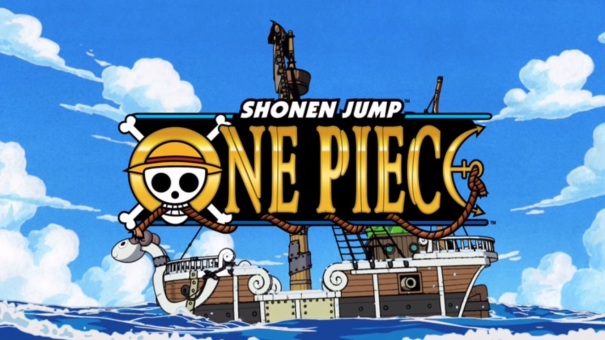 One Piece Collection 09 00