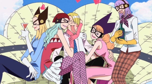 One Piece Collection 09 03