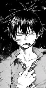 Blood Lad manga Volume 06 (6)