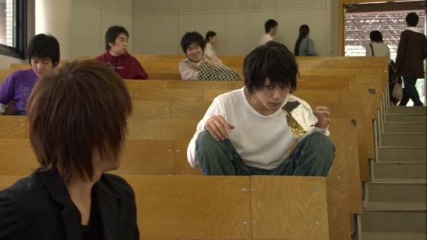 Death Note 2 The Last Name 03