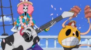 One Piece Film Z 01