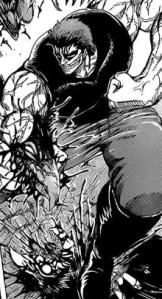 Toriko manga Volume 27 (3)