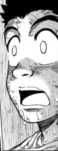Toriko manga Volume 27 (5)