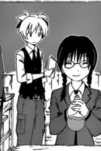 Assassination Classroom Volume 01 (7)