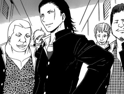 Assassination Classroom Volume 02 (13)