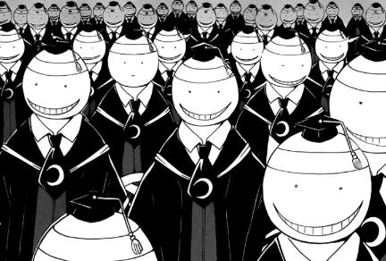 Assassination Classroom Volume 02 (8)