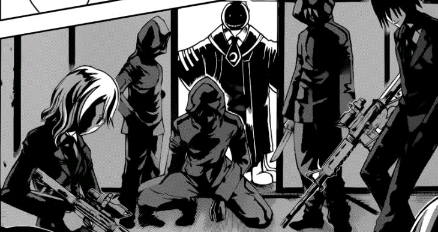 Assassination Classroom Volume 03 (18)