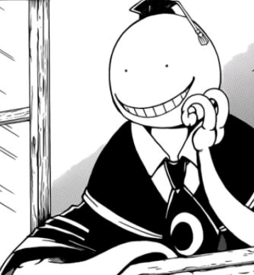 Assassination Classroom Volume 03 (19)