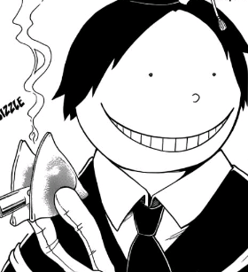 Assassination Classroom Volume 03 (7)