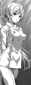 Food Wars Shokugeki no Soma manga Volume 02 (6)