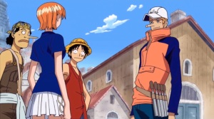 One Piece Collection 10 03