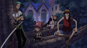 One Piece Collection 10 14