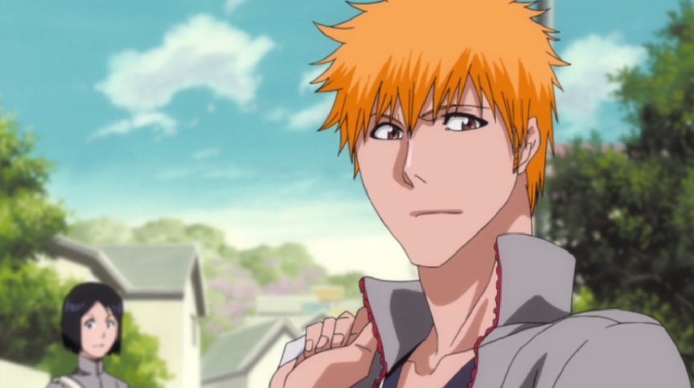 Review- Bleach Season 16 (The Lost Agent Arc) Part 01