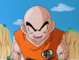 Dragon Ball Z Kai Season 01 04 Krillin