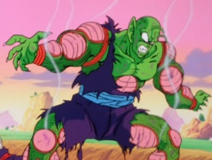 Dragon Ball Z Kai Season 01 06 Picollo