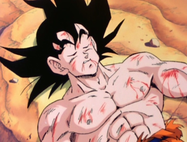 Dragon Ball Z Kai Season 01 10 Son Goku