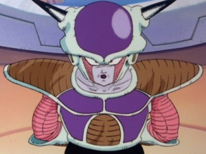 Dragon Ball Z Kai Season 01 11 Frieza