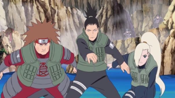 Naruto Box Set 21 12