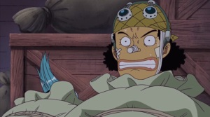 One Piece Collection 11 01 Usopp train