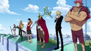 One Piece Collection 11 12