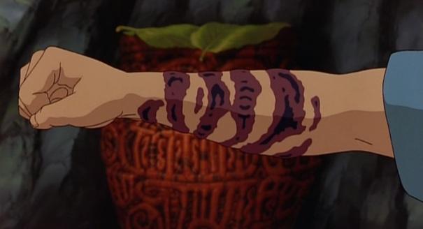 Princess Mononoke 03