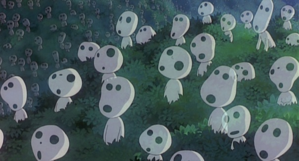 Princess Mononoke 06