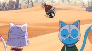 Fairy Tail Collection 04 06