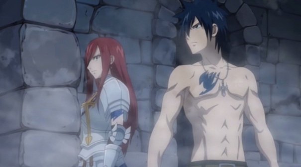 Fairy Tail Collection 04 10
